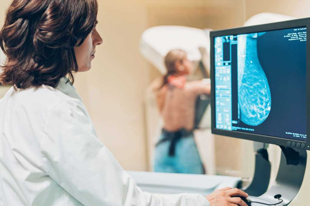 Image result for doctor ai breast cancer